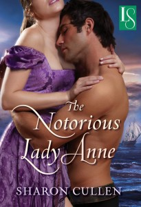 Nortorious Lady Anne