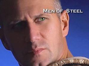 mmman of steel
