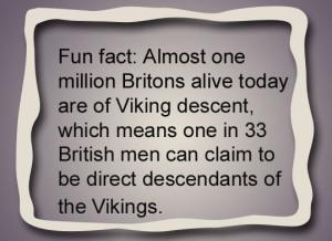 fun fact copy