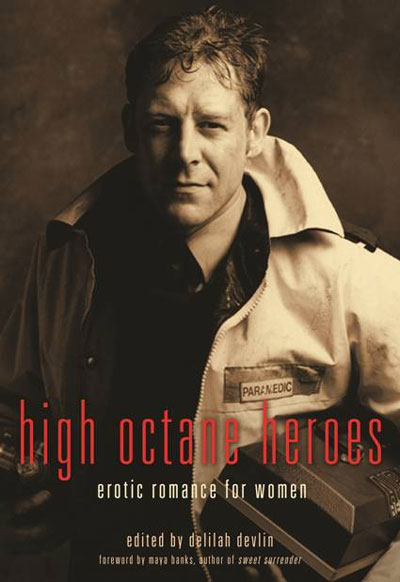 High Octane Heroes
