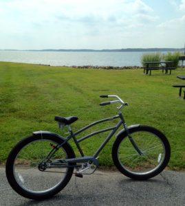 BicycleOnTheBay
